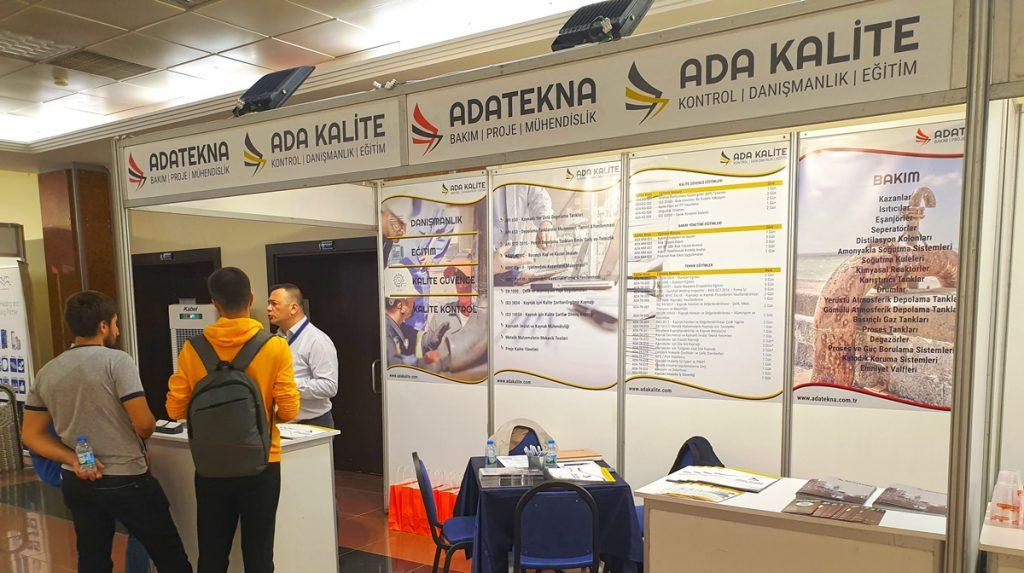 IX. Uluslararası Bakım Teknolojileri Kongresi ve Sergisi